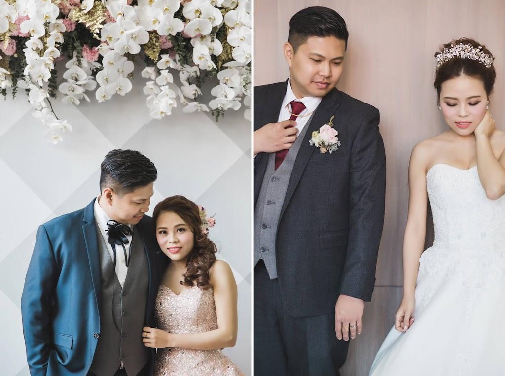 徐州路2號 婚攝