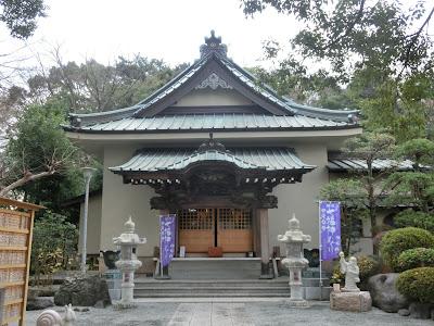 藤沢常光寺