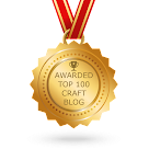 Top 100 Craft Blog