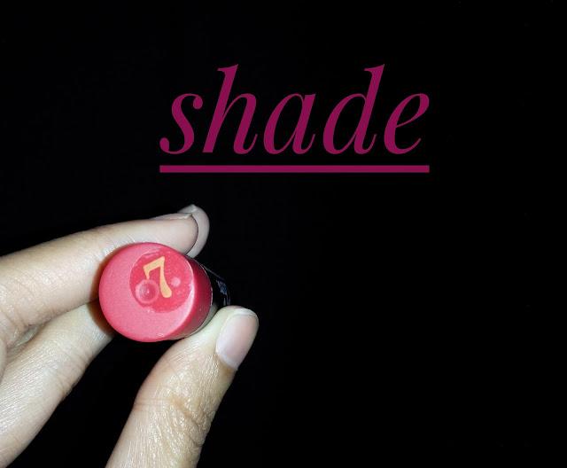 Ozera Ultra Matte Lipstick