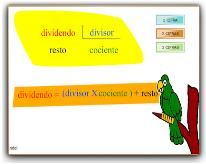 GENERADOR DE DIVISIONES INTERACTIVAS