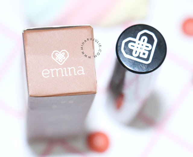 Review Emina Creamatte Lip Cream