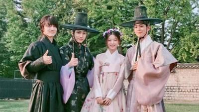 rekomendasi drama korea romantis terbaik