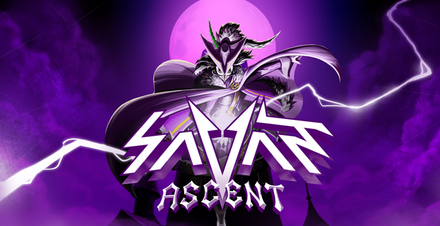 Savant Ascent PC Full