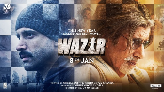 Wazir Full Movie Download