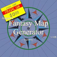 Free GM Resource: Azgaar's Fantasy Map Generator