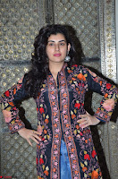 Archana (Veda) in Jeggings and Long Kurti Spicy Pics ~  Exclusive 070.JPG