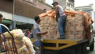 Βενεζουέλα: Εγκλημα κατά της ανθρωπότητας οι κυρώσεις σε βάρος μας
