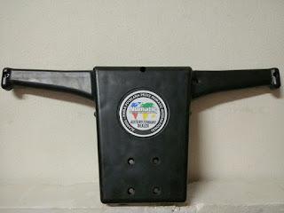 ذراع التحكم والتشغيل لماكينات غسيل وتلميع الرخام والارضيات نيوماتيك numatic handle من بيت النظافة