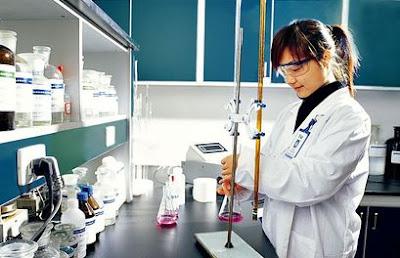 titrimetri atau titrasi adalah contoh analisis klasik
