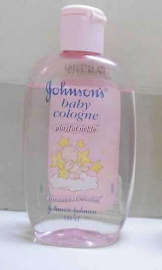Parent Zone India Johnson S Baby Cologne Review