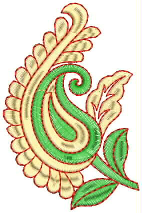 Embdesigntube Indian Patch Embroidery Designs