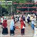 At The Moment Lomba Kemerdekaan RI Ke 71 Antar Guru SDIT Bina Amal