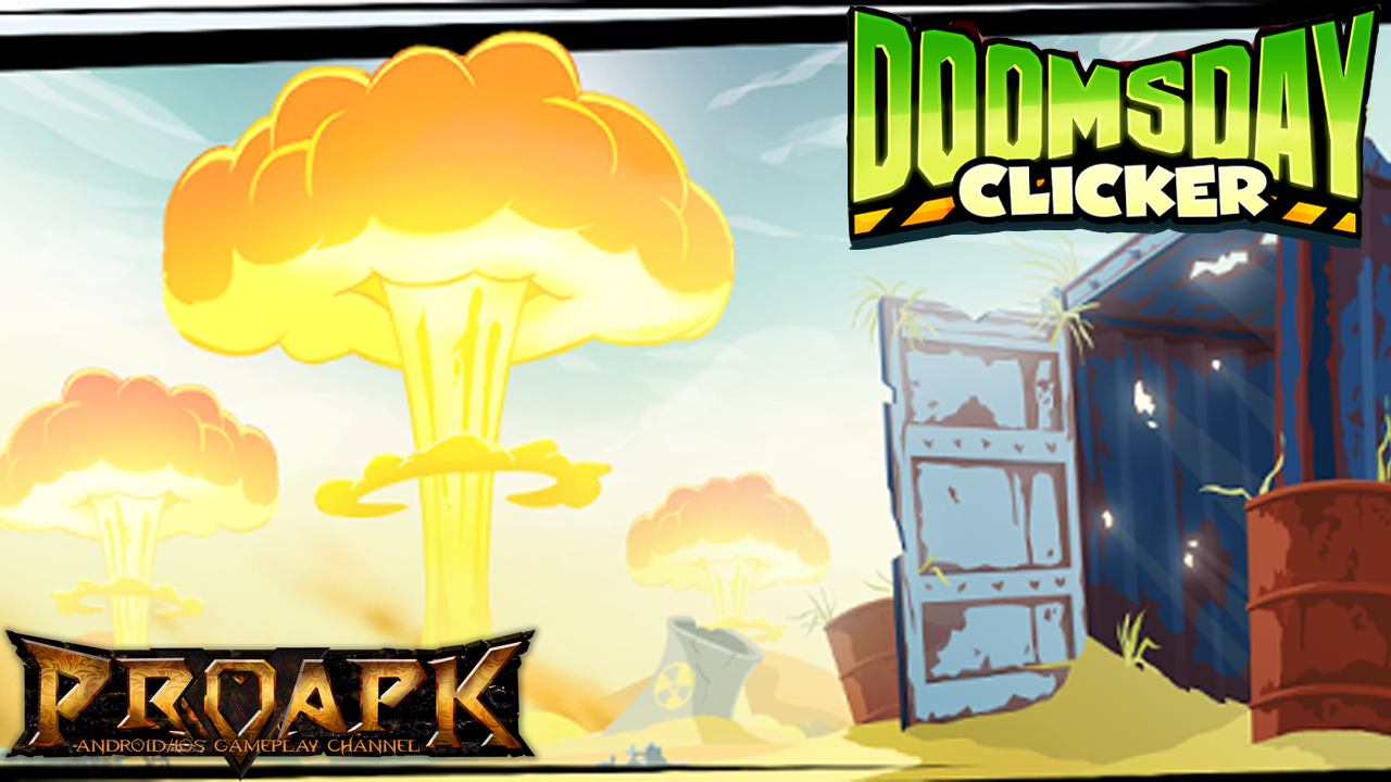 Doomsday Clicker
