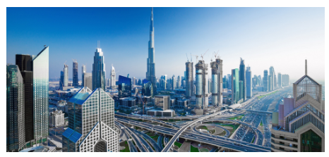Pewaukee Economics : GDP of the UAE