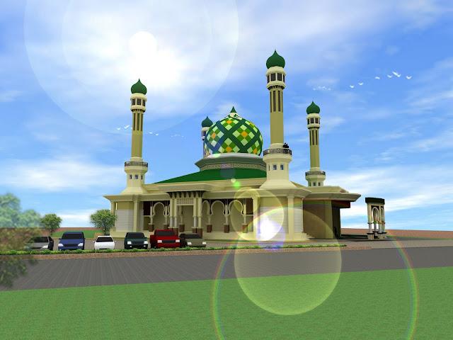 Maraknya Pengambil Alihan Masjid NU, Cegah dengan Cara ini