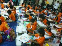 Sekolah Tempat Belajar dan Bermain