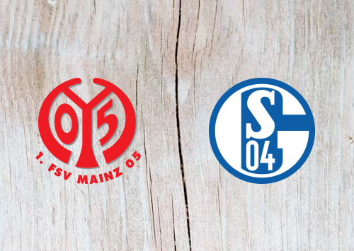 Mainz 05 vs Schalke 04 - Highlights 23 February 2019