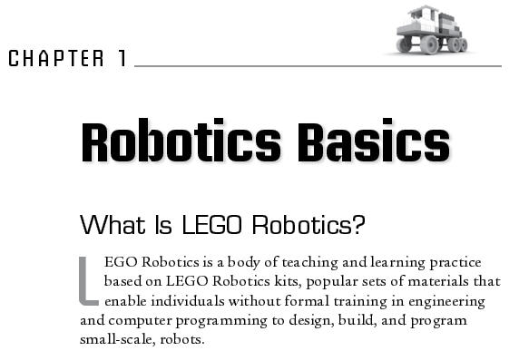 Classroom Robotics: Getting Started with LEGO Robotics: A Guide for