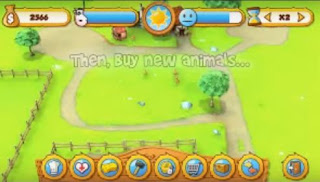 download game My Farm free