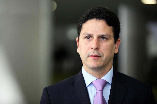 POLÍTICA: Bruno Araújo pode disputar Governo de Pernambuco.