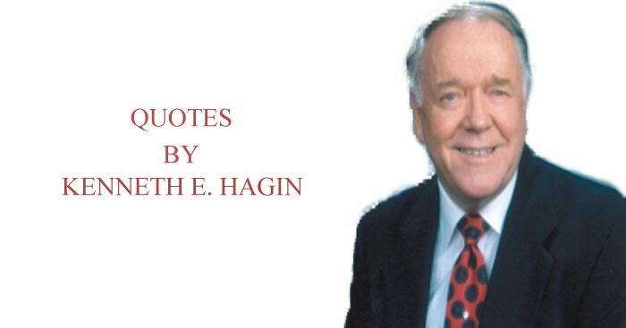 Right and wrong thinking kenneth hagin