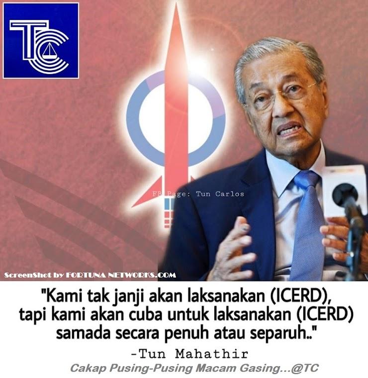Datuk Seri Anwar Ibrahim Perlu Segera Menjadi Perdana Menteri, Setujukah Anda?