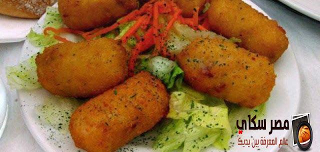 طريقة عمل كفتة البطاطس باللحمة المفرومة بالفرن