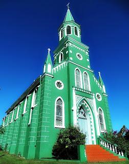 Igreja Evangélica de Forquetinha (RS)