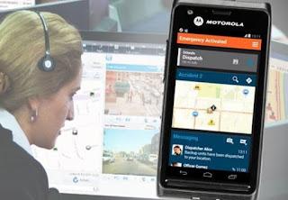 Motorola Solutions apresenta novas tecnologias para autoridades da segurança pública em Porto Alegre (RS)