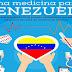 En España recolectarán medicinas y alimentos para enviar a Venezuela
