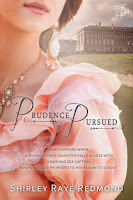 http://www.amazon.com/Prudence-Pursued-Shirley-Raye-Redmond-ebook/dp/B00M7I206A