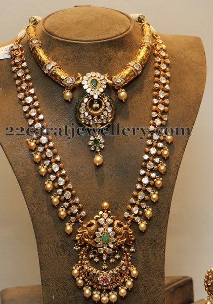 Nizami Collection From Hiya Jewels Jewellery Designs