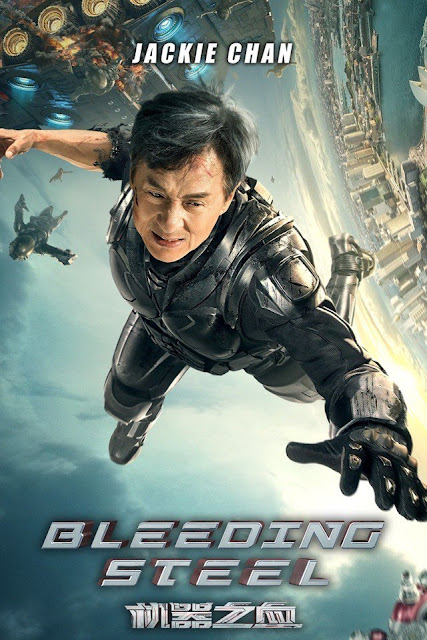 Bleeding Steel (2017) Movie Full Free