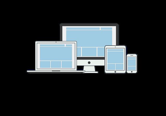 Mengatur Tata Letak Widget Blog Supaya Rapi