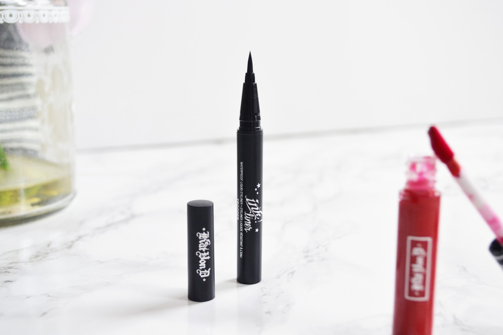 Kat Von D Beauty Ink Liner