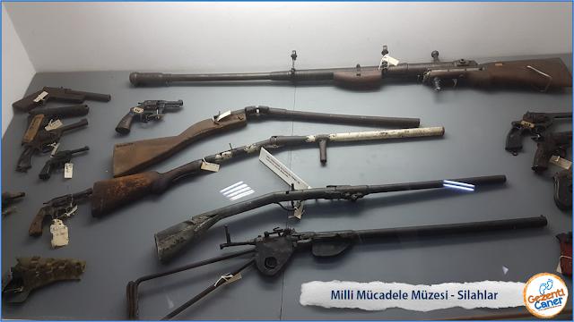 Milli-Mucadele-Muzesi-Lefkosa
