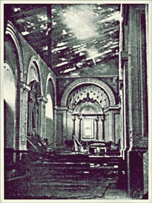 Kisha e Madhe
