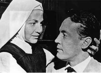 O Direito de Nascer - Nathália Timberg e Amilton Fernandes, 1964