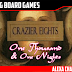 Crazier Eights: One Thousand & One Nights Kickstarter Preview