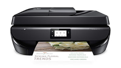 BRAND NEW ALL IN ONE WIRELESS PRINTER UPGRADE FOR  HP OfficeJet 5255 Driver Downloads