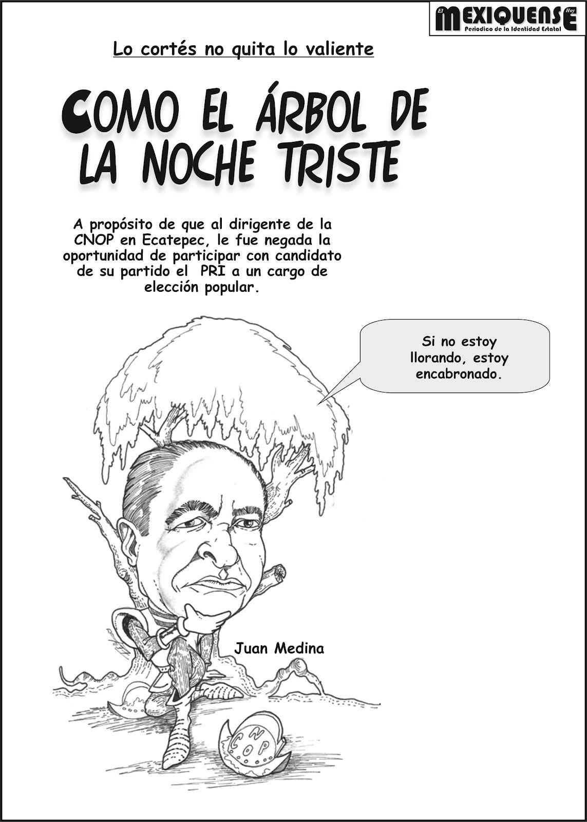 El mexiquense Hoy: 23-abr-2012