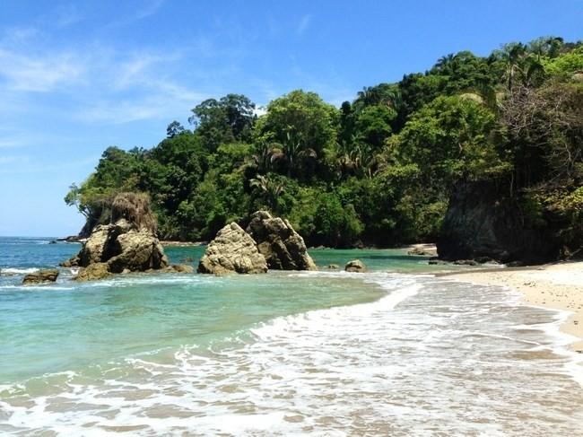du lịch costa rica
