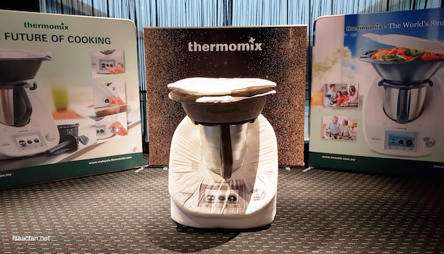 Thermomix®  - The Future of Cooking
