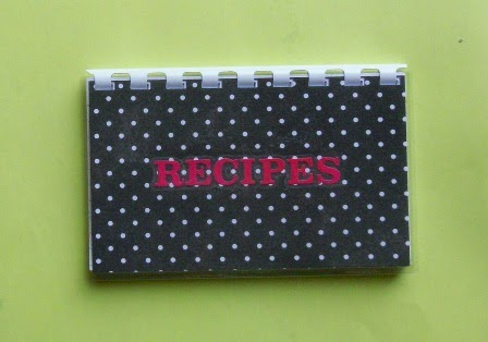 handmade black and white polka dots blank recipe book?ref=shop_home_active_2
