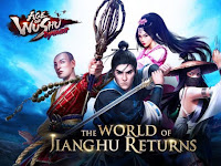 Age of wushu dynasty Mod Apk v6.0.2 (Full Skill) Update Terbaru