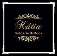 Fornecedor Confiável - Katia Bolos Artísticos - Claudia Alexandre Cerimonial & Assessoria
