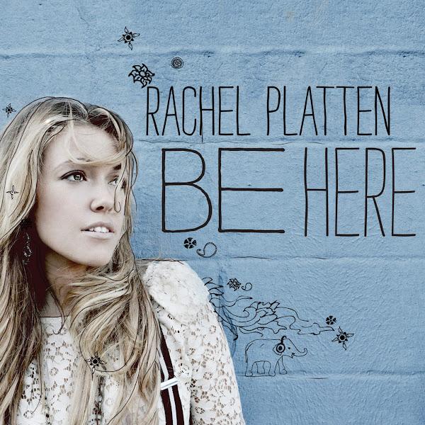 Rachel Platten - Be Here Cover