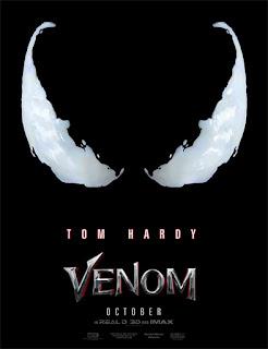 Venom (2018) | DVDRip Latino HD GDrive 1 Link