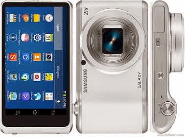 Advantages and Disadvantages of Samsung Galaxy Camera 2 GC200